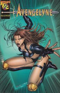Cover Thumbnail for Avengelyne (Maximum Press; Wizard, 1996 series) #1/2