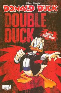 Cover Thumbnail for Donald Duck and Friends: Double Duck (Boom! Studios, 2010 series) #[nn]