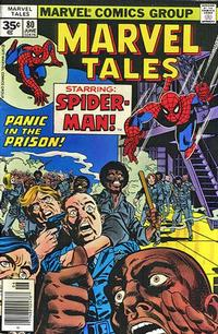 Cover Thumbnail for Marvel Tales (Marvel, 1966 series) #80 [35¢]