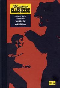 Cover Thumbnail for Illustrerte Klassikere (Hjemmet / Egmont, 2006 series) #23