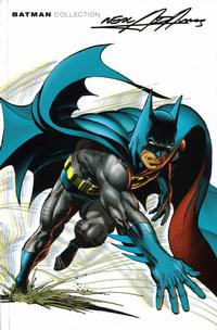 Cover Thumbnail for Batman Collection - Neal Adams (Panini Deutschland, 2008 series) #1