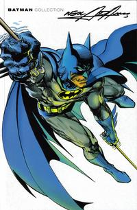 Cover Thumbnail for Batman Collection - Neal Adams (Panini Deutschland, 2008 series) #2