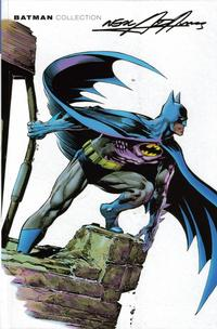 Cover Thumbnail for Batman Collection - Neal Adams (Panini Deutschland, 2008 series) #3