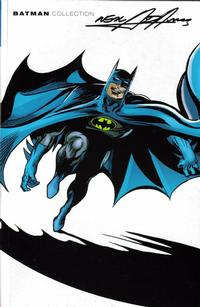 Cover Thumbnail for Batman Collection: Neal Adams (Panini Deutschland, 2008 series) #4