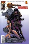 Cover for Magdalena / Vampirella (Image / Harris, 2003 series) #1