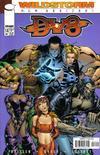 Cover Thumbnail for DV8 (1996 series) #14
