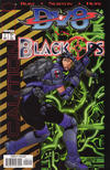 Cover for DV8 vs. Black Ops (Image, 1997 series) #2
