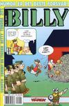 Cover for Billy (Hjemmet / Egmont, 1998 series) #7/2010