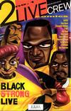 Cover for 2 Live Crew Comics (Fantagraphics, 1991 series) #1