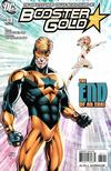 Cover for Booster Gold (DC, 2007 series) #31