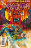 Cover for Scooby-Doo (DC, 1997 series) #155