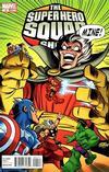 Cover for Marvel Super Hero Squad (Marvel, 2010 series) #4