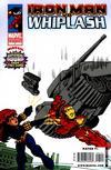 Cover Thumbnail for Iron Man vs. Whiplash (2010 series) #1 [Super Hero Squad Variant]