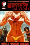 Cover for Hack/Slash: Girls Gone Dead (Devil's Due Publishing, 2004 series) #[nn] [Seeley Cover]