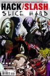 Cover for Hack/Slash: Slice Hard (Devil's Due Publishing, 2006 series) #[nn] [Cover A]