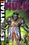 Cover Thumbnail for Essential Hulk (1999 series) #1 [Third Printing]