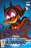 Cover for Disney's Hero Squad (Boom! Studios, 2010 series) #3 [Cover B]