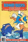 Cover for Donald Ducks Show (Hjemmet / Egmont, 1957 series) #[95] - Store show 1997