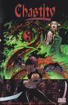 Cover for Chastity: Rocked (Chaos! Comics, 1998 series) #1 [Jade]