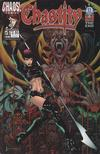 Cover for Chastity: Rocked (Chaos! Comics, 1998 series) #4