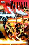 Cover Thumbnail for New Mutants (2009 series) #1 [Cover A - Adam Kubert]