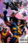 Cover Thumbnail for The Uncanny X-Men (1981 series) #500 [Greg Land Standard Cover]
