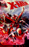 Cover Thumbnail for The Uncanny X-Men (1981 series) #500 [Alex Ross Standard Cover]