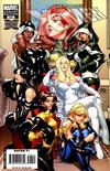Cover Thumbnail for The Uncanny X-Men (1981 series) #500 [Terry Dodson Variant Cover]