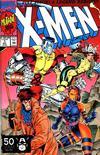 Cover for X-Men (Marvel, 1991 series) #1 [Cover B]
