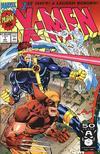 Cover for X-Men (Marvel, 1991 series) #1 [Cover C]