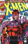 Cover Thumbnail for X-Men (1991 series) #1 [Cover D]