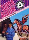 Cover for Penny Superalbum (Serieforlaget / Se-Bladene / Stabenfeldt, 1982 series) #2