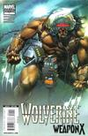Cover Thumbnail for Wolverine Weapon X (2009 series) #1 [Kubert Cover]