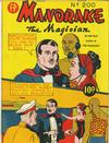 Cover for Mandrake the Magician (Feature Productions, 1950 ? series) #200
