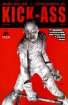 Cover Thumbnail for Kick-Ass (2008 series) #1 [McNiven Variant]