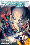 Cover Thumbnail for Brightest Day (2010 series) #0 [Ivan Reis Variant]