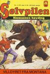 Cover for Sølvpilen (Allers Forlag, 1970 series) #4/1971