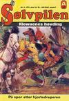 Cover for Sølvpilen (Allers Forlag, 1970 series) #6/1971