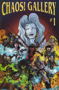 Cover Thumbnail for Chaos! Gallery (Chaos! Comics, 1997 series) #1
