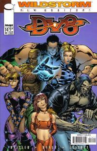 Cover Thumbnail for DV8 (Image, 1996 series) #14