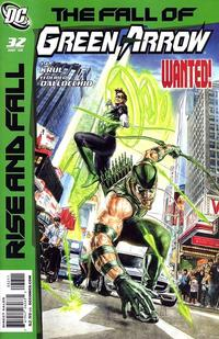 Cover Thumbnail for Green Arrow (DC, 2010 series) #32