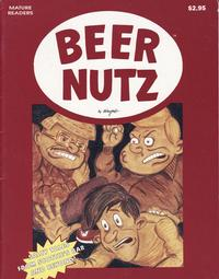 Cover Thumbnail for Beer Nutz (Tundra, 1991 series) #1