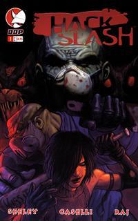 Cover Thumbnail for Hack/Slash (Devil's Due Publishing, 2004 series)