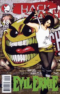 Cover Thumbnail for Hack/Slash: The Final Revenge of Evil Ernie (Devil's Due Publishing, 2005 series)