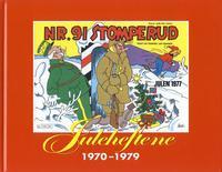 Cover Thumbnail for Nr. 91 Stomperud Juleheftene (Hjemmet Mortensen AS, 2001 series) #1970-1979