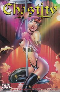 Cover Thumbnail for Chastity: Lust for Life (Chaos! Comics, 1999 series) #2