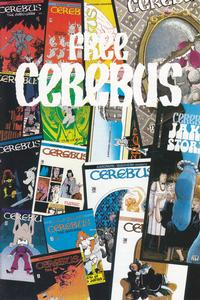 Cover Thumbnail for Free Cerebus (Aardvark-Vanaheim, 1992 series)