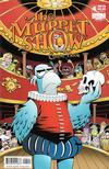 Cover Thumbnail for The Muppet Show: The Comic Book (2009 series) #4 [Cover B]