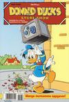 Cover for Donald Ducks Show (Hjemmet / Egmont, 1957 series) #[101] - Store show 1999