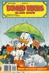 Cover for Donald Ducks Show (Hjemmet / Egmont, 1957 series) #[102] - Glade show 2000